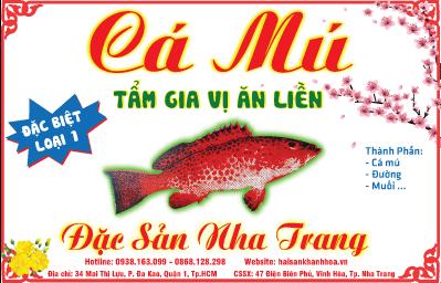 cá khô, cá chỉ vàng